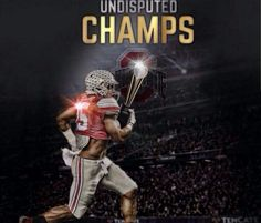 UNDISPUTED CHAMPS