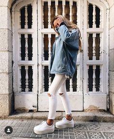 41 Street Style Outfit To Not Miss Today - World Fashion Latest News Spring Outfits, Winter Outfits, Casual Outfits, Cute Outfits, Fashion Outfits, Womens Fashion, Street Style Outfits, Looks Street Style, Looks Style