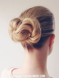 Take Your Bun To Infinity & Beyond #Refinery29