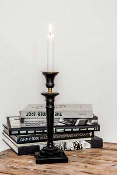 Ljusstake Kip - Ljusstakar & Ljuslyktor - Inredning - Produkter