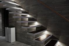Eksklusive interiør detaljer i privat villa udført af Bjarnhoff - BJARNHOFF A/S