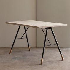 Pine Desk Michele Varian