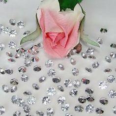 4000 Streudeko Acryl Diamant Kristall Strass Hochzeit -Silber(4000 silver crystals), http://www.amazon.de/dp/B00ANHKP0K/ref=cm_sw_r_pi_awd_jEXpsb1T89C6M