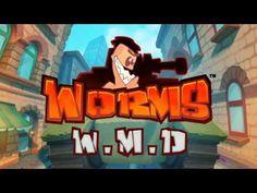 Worms W.M.D Sudden Death