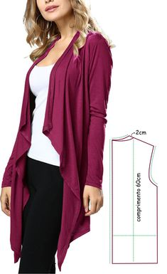 Aswathy priya s 452 media analytics – Artofit Slouchy Cardigan, Sweater Cardigan, Clothing Patterns, Sewing Patterns, Plus Size Shirt Dress, Plus Size Summer Fashion, Diy Scarf, Bell Sleeve Dress, Street Style Looks