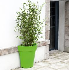 big urban flower pots Extravase by Atech