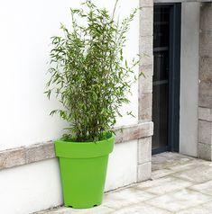 modern french flower pots Atech at www.atech-pl.eu