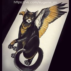 #tattoosketch #tattoo #cat #sketch