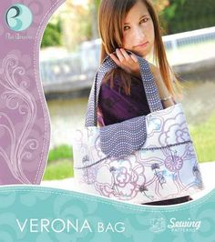 Verona Bag Sewing Pa