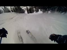 Crazy Powder Run at Alta Ski Resort   GoPro with a chance of Happy with that Run! - http://www.slopesideliving.com/crazy-powder-run-at-alta-ski-resort-gopro-with-a-chance-of-happy-with-that-run/