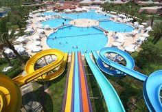 The Most Amazing Water Parks - Jungle Magazine