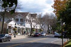 Ridgefield, CT