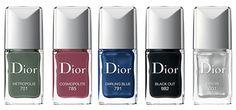 Dior Cosmopolite Fall 2015 collection