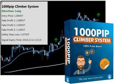Become a successful trader with this system for Forex. Automatic trade detection with entry, stop loss and take profit values. The Forex system for easy, stress free trading. Earn Money Easily, Make Money Today, How To Make Money, Forex Trading Signals, Investment Advice, Technical Analysis, Climbers, New Tricks, Stress Free