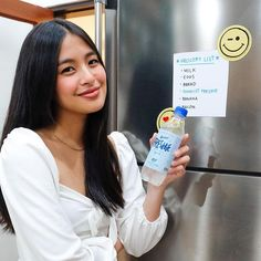 Gabbi Garcia, Milk And Eggs, Grocery Lists, Youtube, Shopping Lists, Youtubers, Youtube Movies