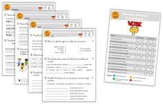 Plan de travail - Fichier de conjugaison CE1-CE2 Learning Activities, Kids Learning, French Flashcards, French For Beginners, French Quotes, Teaching French, France, Worksheets For Kids, Learn French