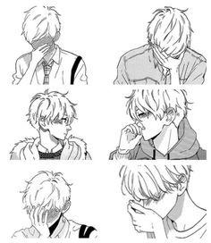 Expressões parecidas em diversos momentos.