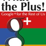 Free Copy of What the Plus Book and Interview with Guy Kawasaki