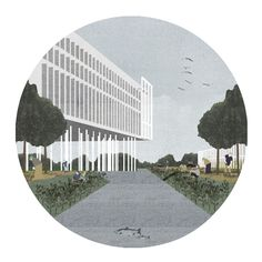 Præsidium, Tommaso Mennuni - ATLAS OF PLACES