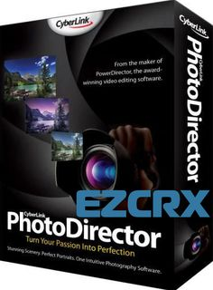 CyberLink PhotoDirector 8.0.2031.0 Crack is a professional tool used to digital…