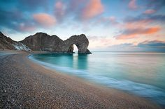 2nt Luxury Dorset Clifftop Break