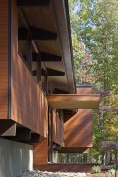 Stoneridge House by In Situ Studio