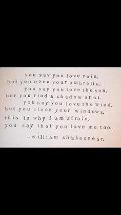 //  William Shakespeare