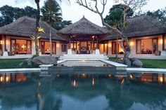 Home Styles: BALI Style