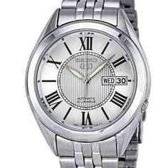 Seiko 5 Finder - Automatic Watch - specifications, links to sellers, similar watches and accessories Seiko 5 Automatic, Automatic Watch, Seiko 5 Watches, Mechanical Watch, Omega Watch, Model, Accessories, Fashion, Moda