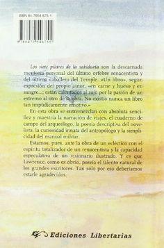 Los siete pilares de la sabiduría (Tres de cuatro soles)  #vigelandsparken