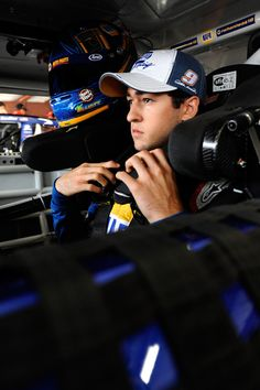 Chase Elliott Photos: New Hampshire Motor Speedway: Day 2