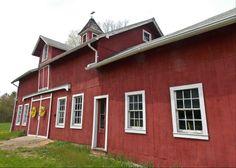 Valerie's Barn