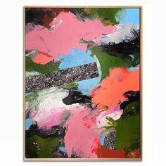 Artist Spotlight Series: Barbara Kitallides | The English Room