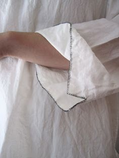 Love it - but, again, I would make the sleeves 3/4 length