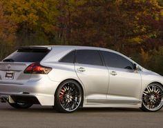 Toyota Venza used - http://autotras.com