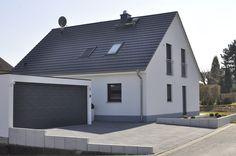 Einfamilienhaus in Erlenbach