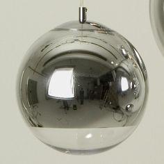Mirror Ball Pendant Pendelleuchte | Tom Dixon | Pendelleuchten | Leuchten | AmbienteDirect.com
