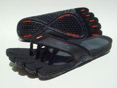 Teva Sazzi toe motion footwear.