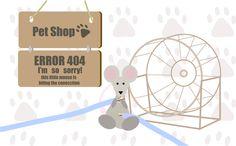 ERROR 404, 1' Diseño de moda, Herramientas informáticas