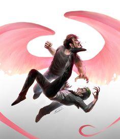 Random fight 2 by maskman626 on @DeviantArt