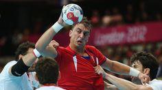 Momir Ilic (Serbia), Serbia vs Croatia, London 2012
