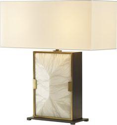 Heliodor Table Lamp Jean-Louis Deniot