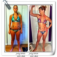 21 Best Crossfit Transformations Images On Pinterest Crossfit