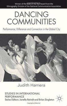 Book Description Publication Date 15 July 2011 ISBN-10 0230302335 ISBN-13 978-0230302334 Every day urban communities are danced into being This is