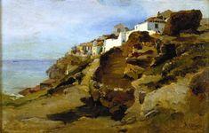 Alfredo Keil - Azenhas do Mar