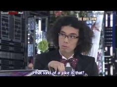 The Quiz Show ザ・クイズショウ - Episode 3 ENG Sub