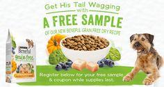 Free Beneful Grain Free Dog Food :: http://www.heyitsfree.net/free-beneful-grain-free-dog-food/