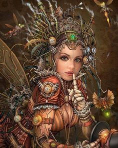 Good morning. I just love the steampunk look...Something about it speaks to me and I'm not sure why...but there doesn't always have to be a 'why' either... Have a magickal day my friends.  #goodmorning #steampunk #faerie #fae #fairy #steampunkfaerie #tuesdaymorning #believe #haveamagickalday #faeriesofinstagram #iamfae