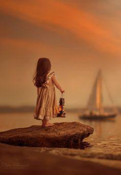 Let your dreams sail by Lilia Alvarado Photography