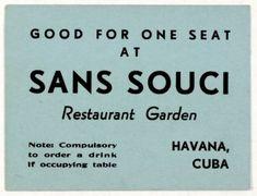 Vintage logo / business card